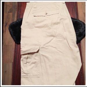 Finish Line.. NWOT Cargo Shorts